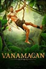 Nonton Streaming Download Drama Tarzan The Heman Vanamagan (2018) Subtitle Indonesia