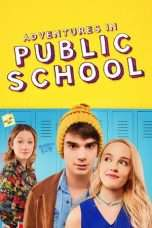 Nonton Streaming Download Drama Adventures In Public School (2017) jf Subtitle Indonesia