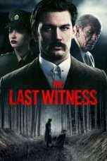 Nonton Streaming Download Drama The Last Witness (2018) Subtitle Indonesia