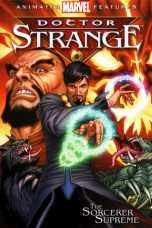 Nonton Streaming Download Drama Doctor Strange (2007) Subtitle Indonesia