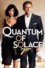 Nonton Streaming Download Drama Quantum of Solace (2008) jf Subtitle Indonesia