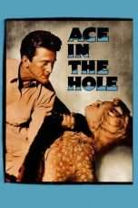Nonton Streaming Download Drama Nonton Ace in the Hole (1951) Sub Indo jf Subtitle Indonesia