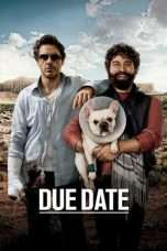 Nonton Streaming Download Drama Due Date (2010) jf Subtitle Indonesia
