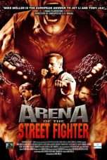 Nonton Streaming Download Drama Arena of the Street Fighter (2012) Subtitle Indonesia