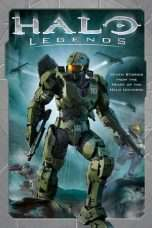 Nonton Streaming Download Drama Halo Legends (2010) Subtitle Indonesia