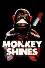Nonton Streaming Download Drama Monkey Shines (1988) Subtitle Indonesia