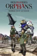 Nonton Streaming Download Drama Mobile Suit Gundam: Iron-Blooded Orphans (2015) mob Subtitle Indonesia