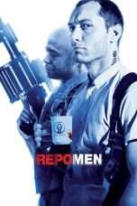 Nonton Streaming Download Drama Repo Men (2010) Subtitle Indonesia