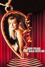 Nonton Streaming Download Drama Twin Peaks: Fire Walk with Me (1992) Subtitle Indonesia