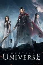Nonton Streaming Download Drama Nonton Martial Universe S01 (2018) Sub Indo Subtitle Indonesia
