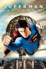 Nonton Streaming Download Drama Superman Returns (2006) hd Subtitle Indonesia