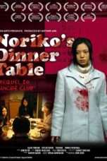 Nonton Streaming Download Drama Noriko's Dinner Table (2005) Subtitle Indonesia