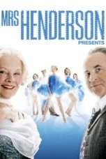 Nonton Streaming Download Drama Mrs Henderson Presents  (2005) Subtitle Indonesia