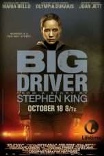 Nonton Streaming Download Drama Big Driver (2014) Subtitle Indonesia