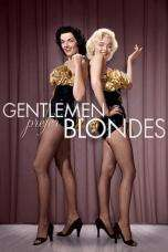 Nonton Streaming Download Drama Gentlemen Prefer Blondes (1953) Subtitle Indonesia