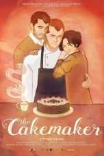 Nonton Streaming Download Drama The Cakemaker (2017) Subtitle Indonesia