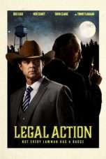 Nonton Streaming Download Drama Legal Action (2018) Subtitle Indonesia