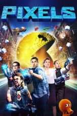 Nonton Streaming Download Drama Pixels (2015) Subtitle Indonesia