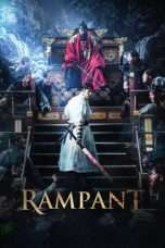 Nonton Streaming Download Drama Rampant (2018) jf Subtitle Indonesia