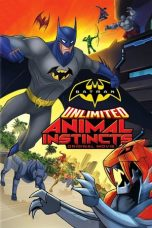 Nonton Streaming Download Drama Batman Unlimited: Animal Instincts (2015) Subtitle Indonesia