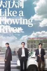 Nonton Streaming Download Drama Nonton Like a Flowing River (2018) Sub Indo Subtitle Indonesia