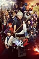Nonton Streaming Download Drama Gintama 2: Rules Are Made To Be Broken (2018) gjk Subtitle Indonesia
