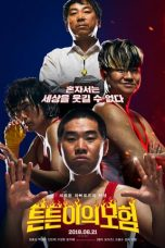 Nonton Streaming Download Drama Loser's Adventure (2017) Subtitle Indonesia