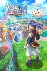 Nonton Streaming Download Drama Merc Storia: Mukiryoku no Shounen to Bin no Naka no Shoujo (2018) Subtitle Indonesia