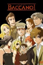 Nonton Streaming Download Drama Baccano! (2007) Subtitle Indonesia