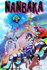 Nonton Streaming Download Drama Nanbaka Season 2 (2018) Subtitle Indonesia