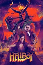 Nonton Streaming Download Drama Hellboy (2019) jf Subtitle Indonesia