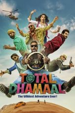Nonton Streaming Download Drama Total Dhamaal (2019) jf Subtitle Indonesia
