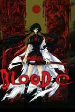 Nonton Streaming Download Drama Blood-C (2011) Subtitle Indonesia