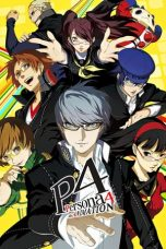 Nonton Streaming Download Drama Persona 4 The Animation (2011) Subtitle Indonesia