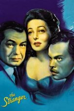 Nonton Streaming Download Drama The Stranger (1946) jf Subtitle Indonesia