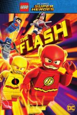 Nonton Streaming Download Drama Lego DC Comics Super Heroes: The Flash (2018) Subtitle Indonesia