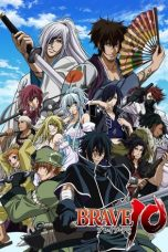 Nonton Streaming Download Drama Brave 10 (2012) Subtitle Indonesia