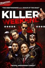 Nonton Streaming Download Drama F.U.B.A.R. / Killer Weekend (2019) Subtitle Indonesia