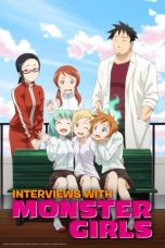 Nonton Streaming Download Drama Demi-chan wa Kataritai (2017) Subtitle Indonesia
