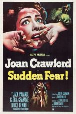 Nonton Streaming Download Drama Sudden Fear (1952) Subtitle Indonesia