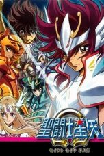 Nonton Streaming Download Drama Saint Seiya Omega (2012) Subtitle Indonesia