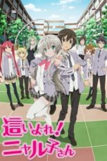 Nonton Streaming Download Drama Haiyore! Nyaruko-san (2012) Subtitle Indonesia