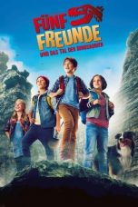 Nonton Streaming Download Drama The Famous Five And Valley Of Dinosaurs (2018) Subtitle Indonesia