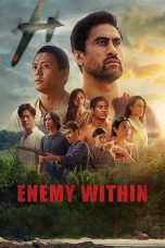 Nonton Streaming Download Drama Enemy Within (2019) Subtitle Indonesia