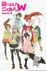 Nonton Streaming Download Drama Haiyore! Nyaruko-san W (2013) Subtitle Indonesia