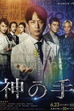Nonton Streaming Download Drama Kami no Te / Hand of God (2019) Subtitle Indonesia