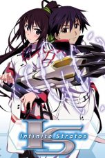 Nonton Streaming Download Drama IS: Infinite Stratos (2011) Subtitle Indonesia