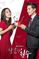 Nonton Streaming Download Drama Sweet Enemy (2017) Subtitle Indonesia