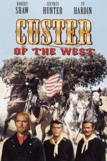 Nonton Streaming Download Drama Custer of the West (1967) gt Subtitle Indonesia