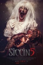 Nonton Streaming Download Drama Siccin 5 (2018) jf Subtitle Indonesia